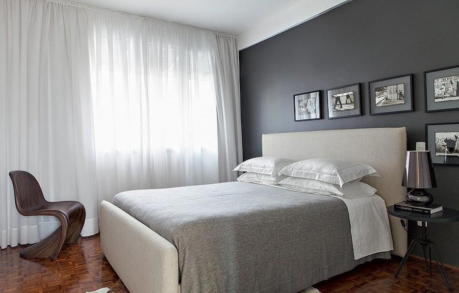 Dormitorio moderno femenino: dormitorios decorar fotos de ...