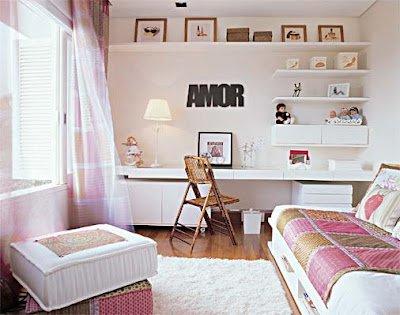 decorar dormitorios con vinilos algunas