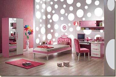 Decoracion De Dormitorios Juveniles Paso A Paso Hoy Lowcost - Como-decorar-un-cuarto-juvenil-femenino