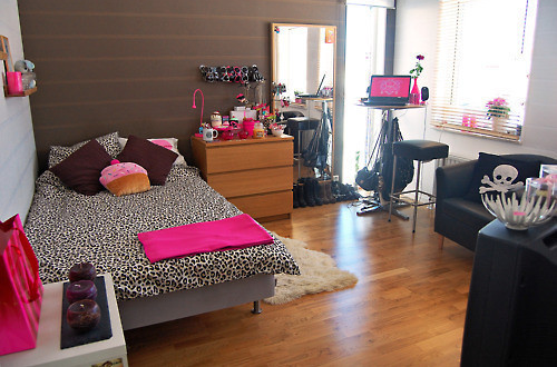 Mi cuarto decoracion hoy lowcost for Como decorar mi cuarto