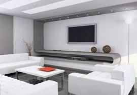 salones pequeños estilo minimalista