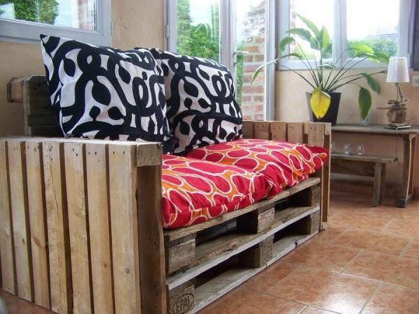 Decoraci n de ambientes cambia la tuya por poco dinero - Ideas para decorar con poco dinero ...