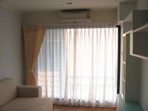cortinas decoracion salones pequeños - copia