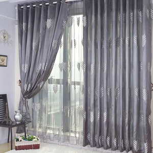 cortinas dobles para salon dise o copia hoy lowcost