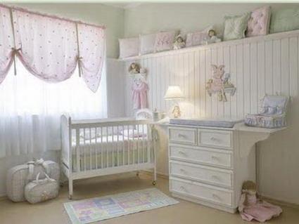 Los mejores consejos para la decoraci n de ventanas hoy - Dormitorio de bebe decoracion ...
