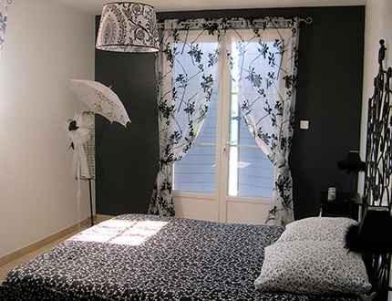 cortinas dormitorios matrimoniales pequeños | Hoy LowCost
