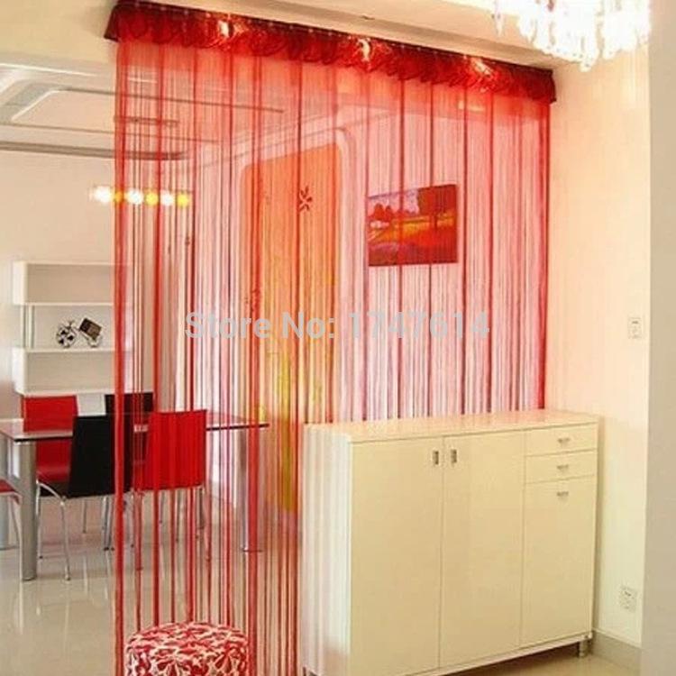cortinas de hilos ikea