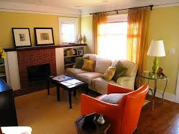 cortinas salones pequeños estilo rustico - copia