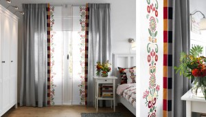 cortinas y panel japones habitaciones juveniles - copia