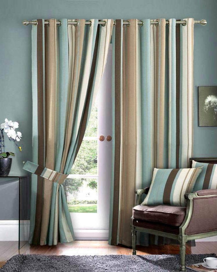 decoracion cortinas para salones copia hoy lowcost. Black Bedroom Furniture Sets. Home Design Ideas