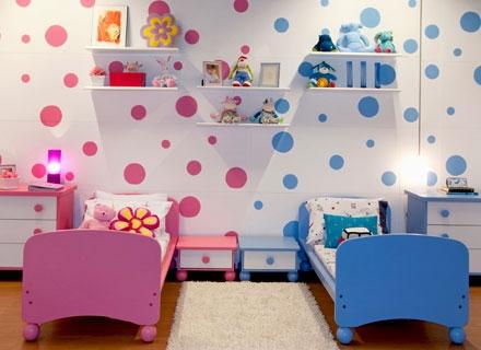 habitaciones infantiles low cost
