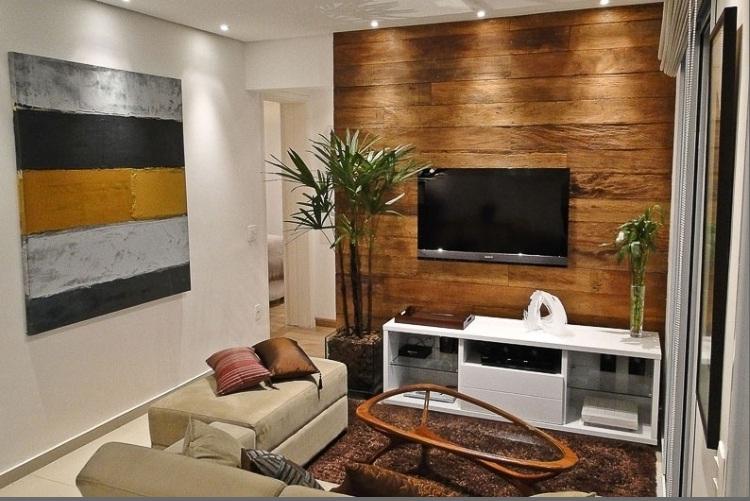 decoraciones de ambientes salas