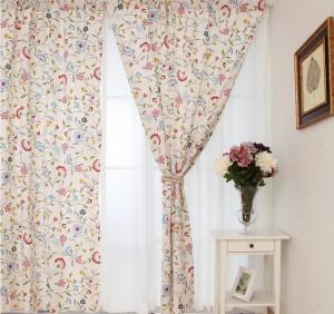 diseño cortinas juveniles para decoracion salas - copia
