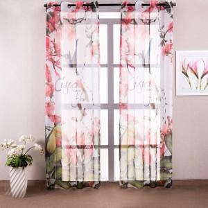 diseño cortinas simples ventanas pequeñas - copia