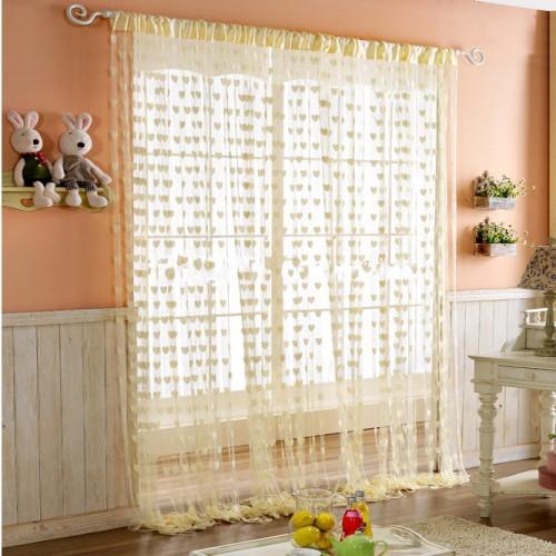 Consejos para la decoraci n de ventanas 2018 hoy lowcost - Cortinas modernas para dormitorios ...