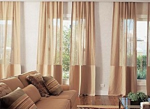 estilo vintage decoracion cortinas - copia