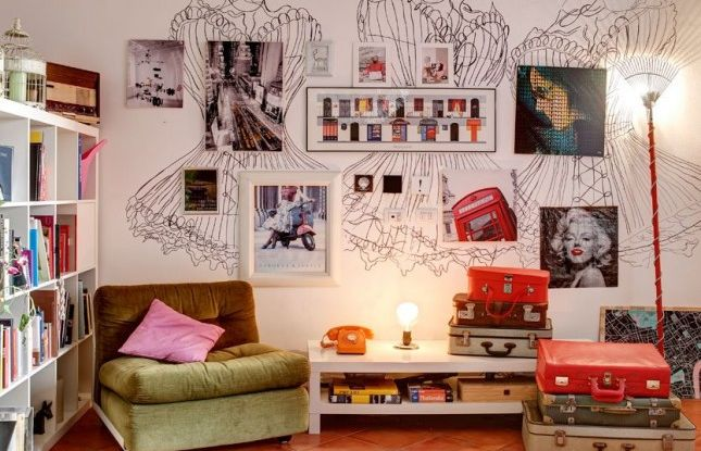 13 ideas geniales de decoraci n low cost hoy lowcost On decoracion low cost online