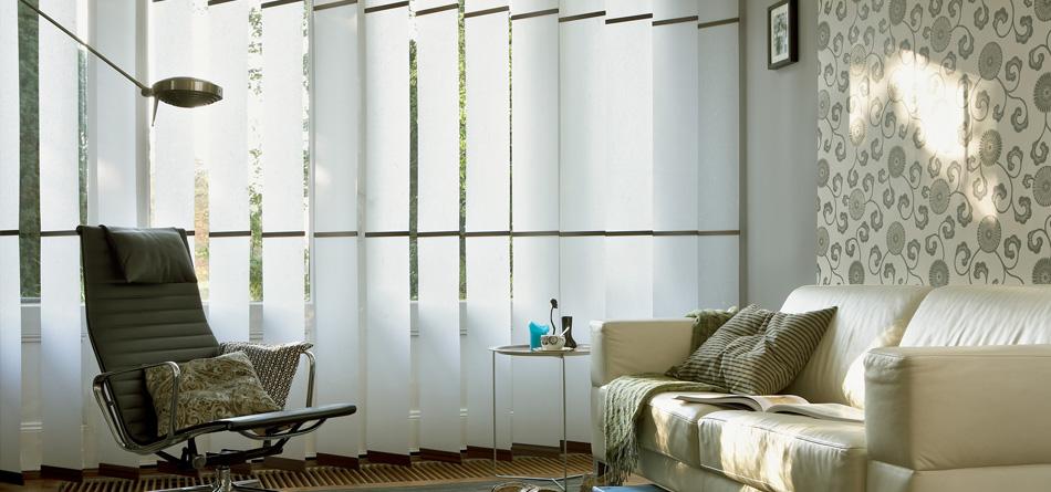 Modelos de cortinas modernas 2018 hoy lowcost for Cortinas modernas para salon 2016