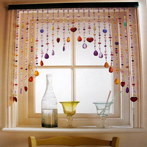 Modelos de cortinas modernas 2018 hoy lowcost Curtain ideas for short windows