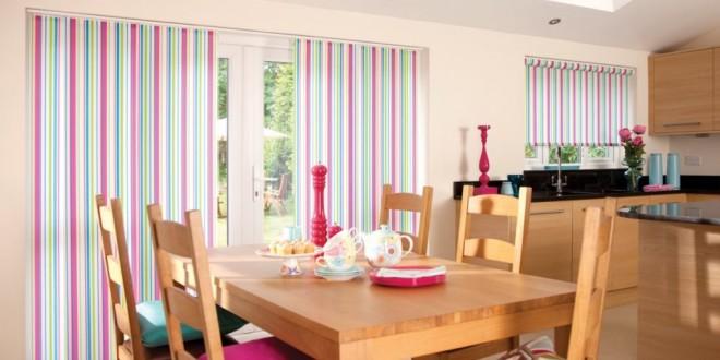 6 ideas para modelos de cortinas modernas hoy lowcost for Modelos de cortinas modernas