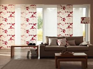 paneles japones decoracion salones - copia