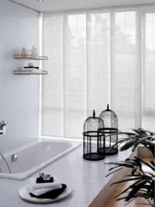 paneles japoneses decoracion baños modernos - copia