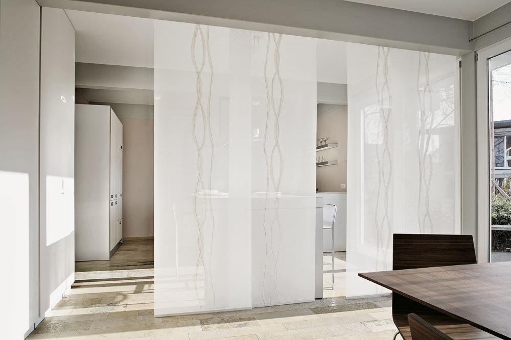 paneles japoneses para lofts