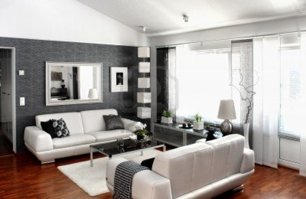 paneles japoneses salones modernos hoy lowcost. Black Bedroom Furniture Sets. Home Design Ideas
