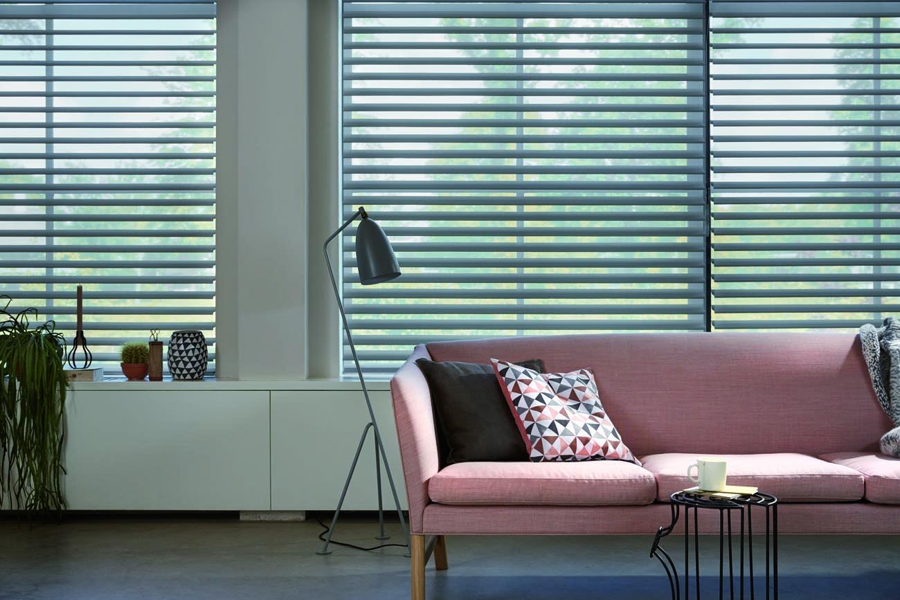 Modelos de cortinas modernas 2018 hoy lowcost - Decoracion de persianas ...