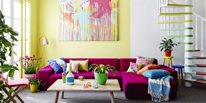13 ideas geniales de decoración low cost