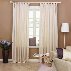salones pequeños diseños cortinas