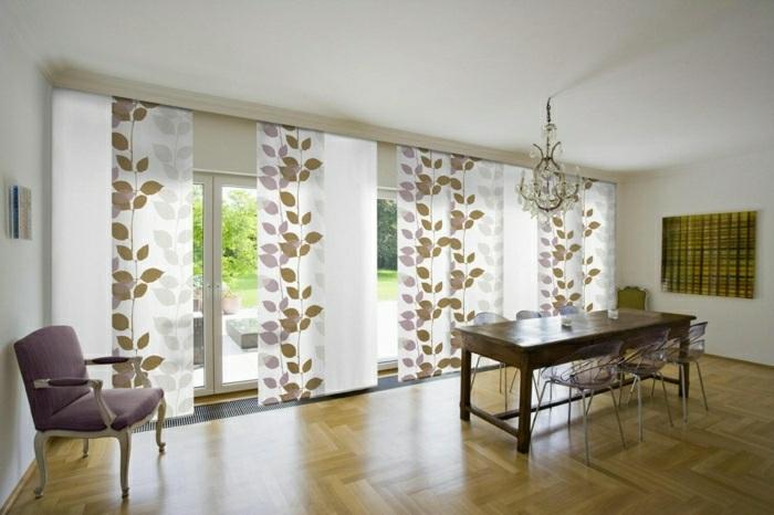 Los mejores consejos para la decoraci n de ventanas hoy lowcost - Los mejores salones decorados ...