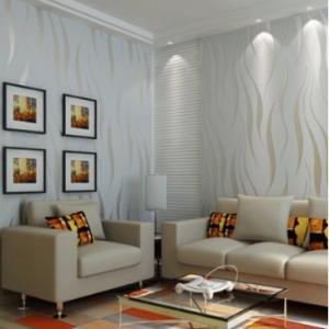 Papel pintado paredes amazon hoy lowcost - Pinturas paredes modernas ...