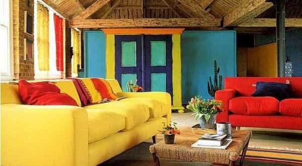 Combinacion de colores para paredes - Colores para paredes ...