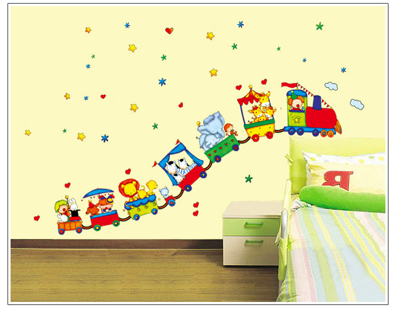 Vinilos Decorativos Pared Dormitorio Infantiles Disney