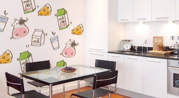 Vinilos para azulejos de cocina zaragoza - Vinilos para cocinas ...
