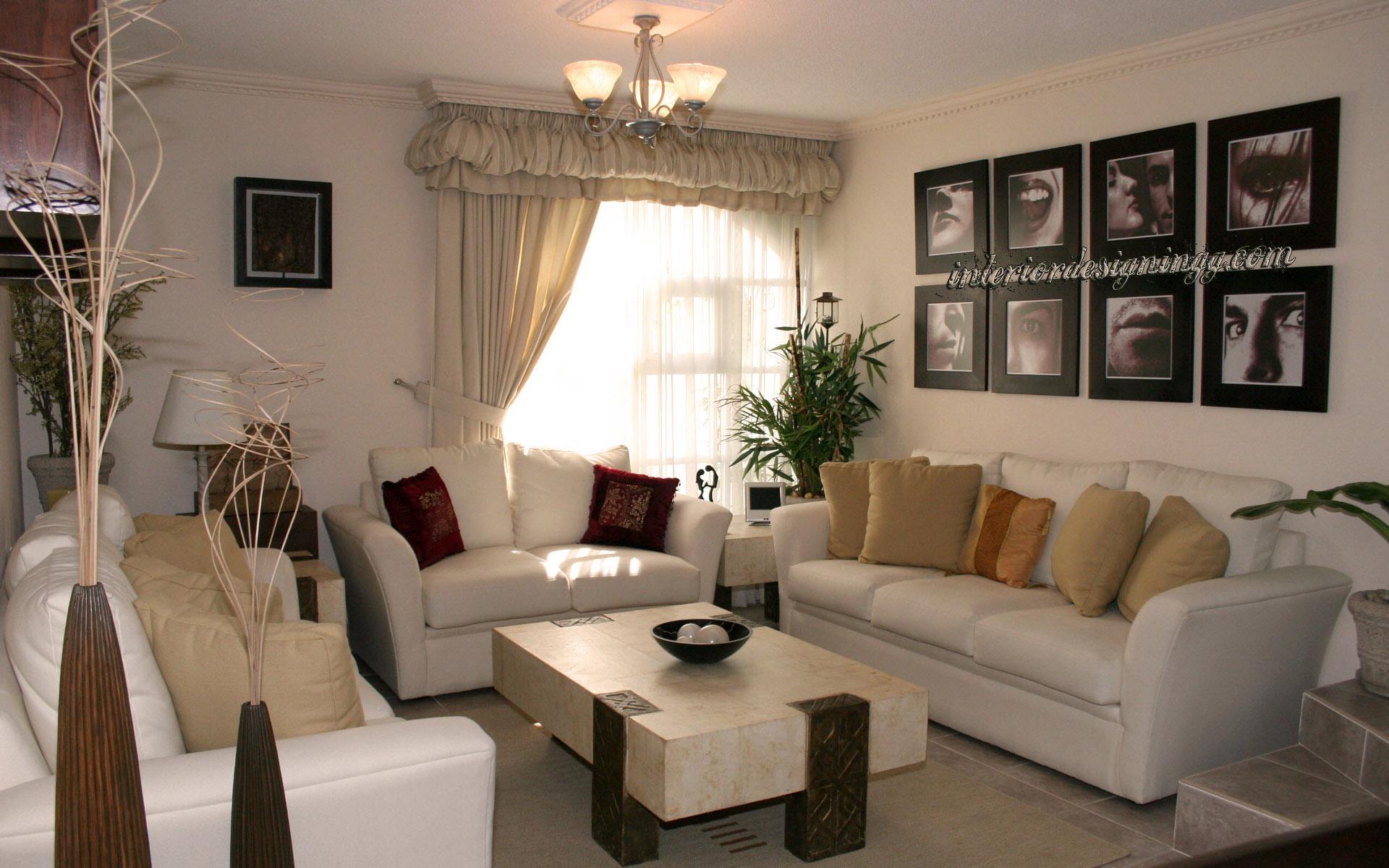 decoracion sala de estar