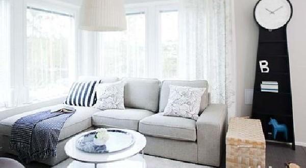 Decoracion salas de estar ikea hoy lowcost - Salas de estar decoracion ...