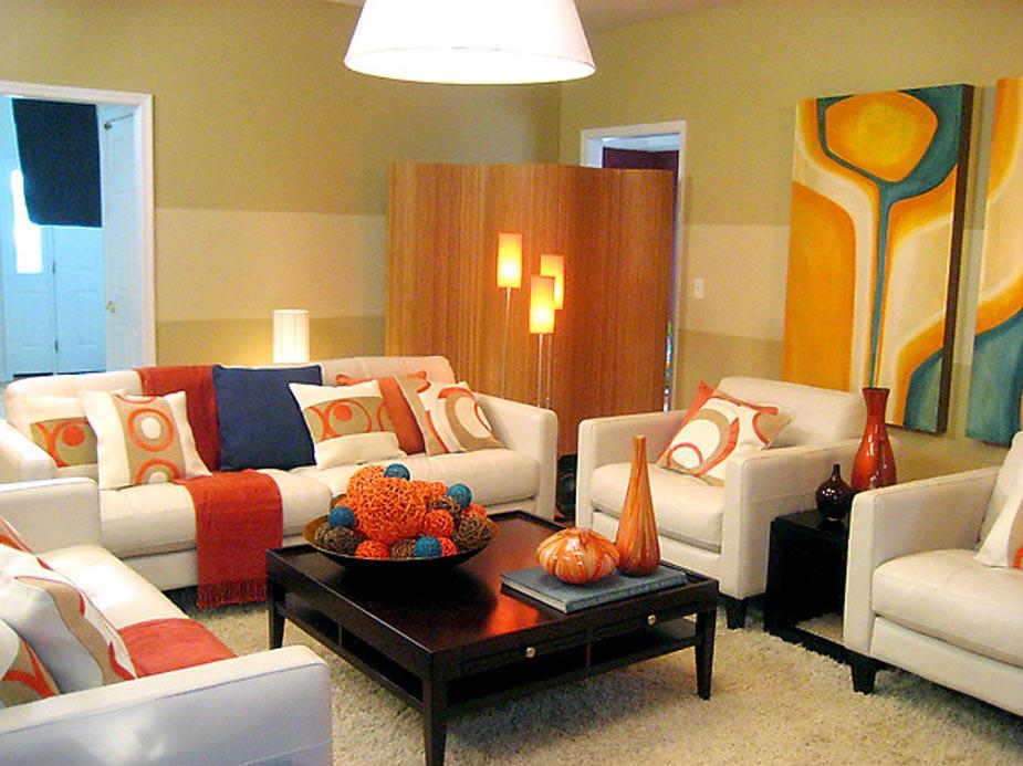 diseño moderno salas de estar