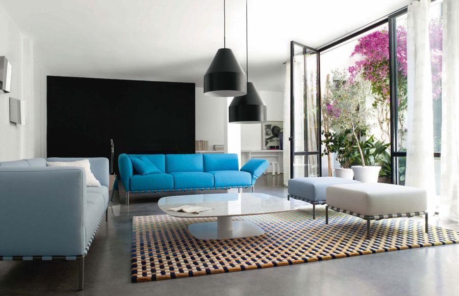 diseño salas de estar