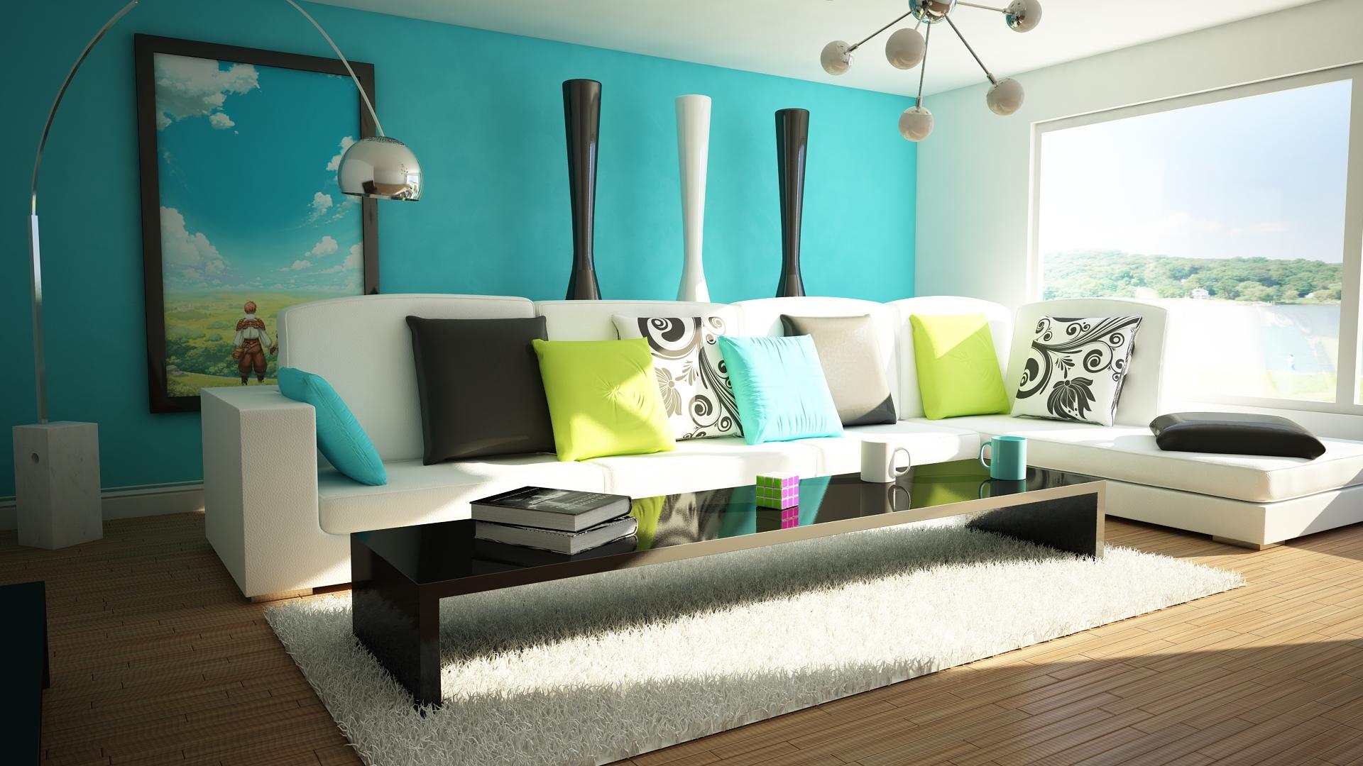 diseños salas de estar