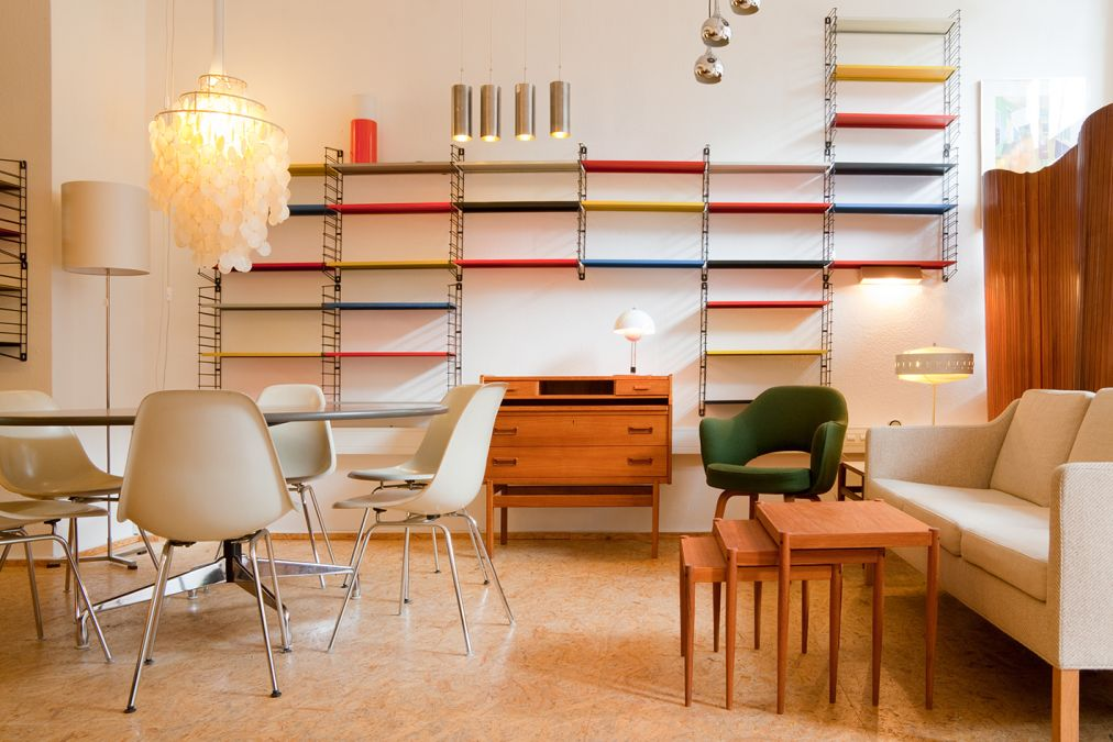 5 ideas para decorar salas de estar modernas hoy lowcost for Ideas de salas de estar