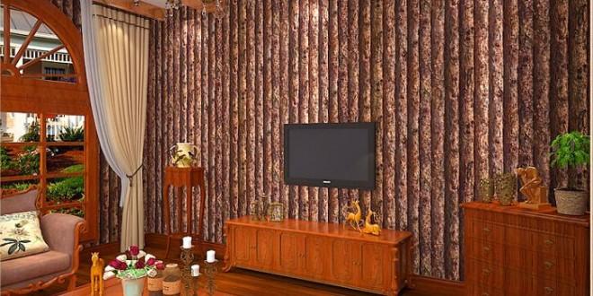 Muebles viejos sala de estar moderna hoy lowcost - Muebles para salas de estar ...