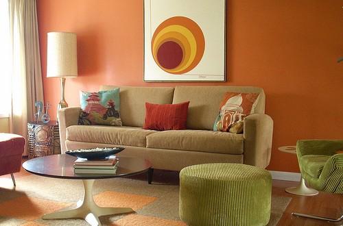 salas de estar decoracion barata  Hoy LowCost
