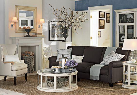 salas de estar diseños