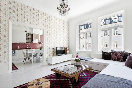 salas-de-estar-papel-pintado