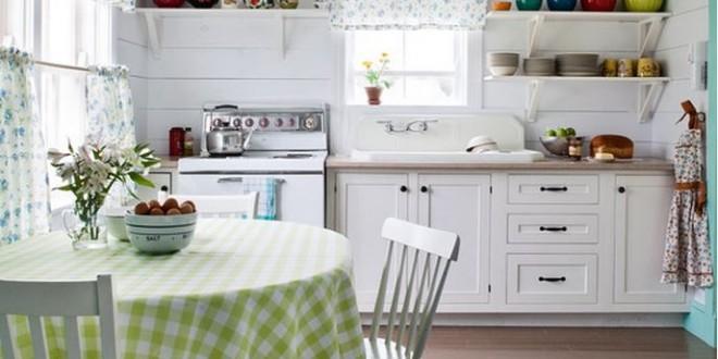 Dise o cortinas cocinas modernas hoy lowcost for Cortinas para cocina modernas 2015