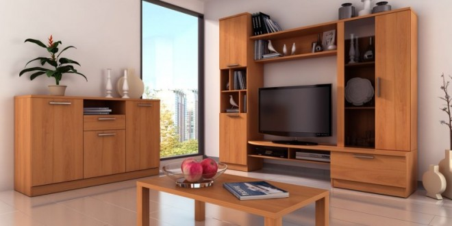Muebles baratos conforama hoy lowcost for Muebles de salon baratos conforama