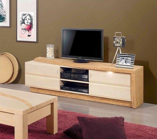 complementos y muebles de corcho tendencias 2018 hoy