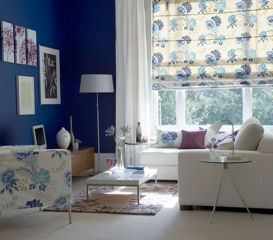 tipos de cortinas modernas leroy merlin